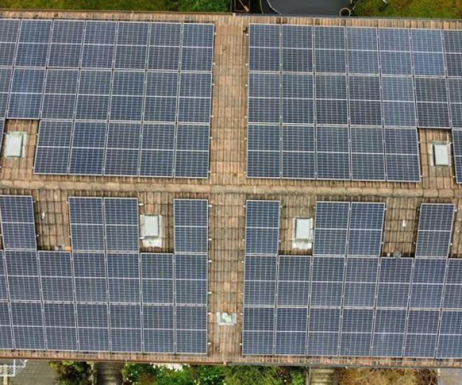 14,28kWp - 8800 Thalwil / ZH
